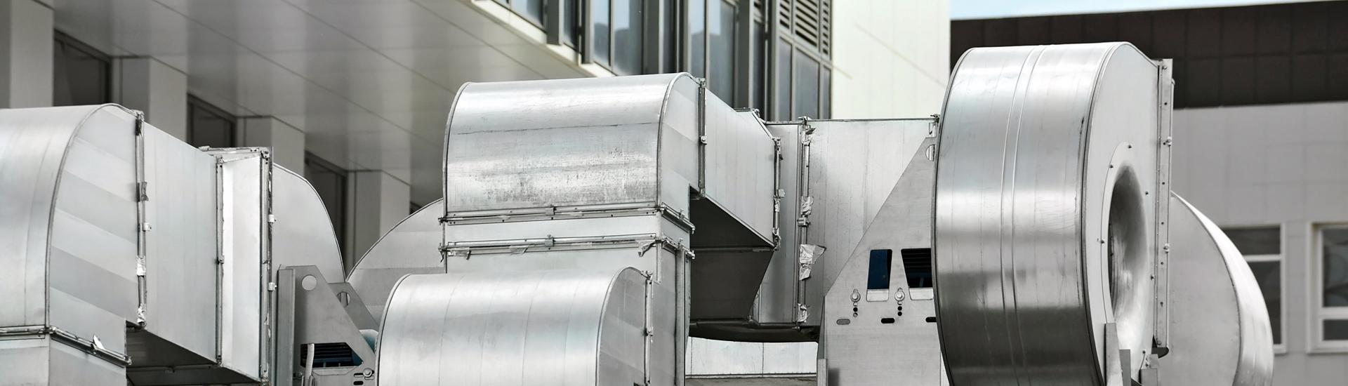 unità trattamento aria UTA